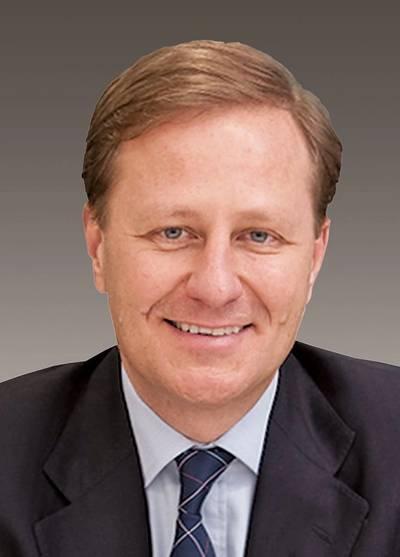 Ron Mathison