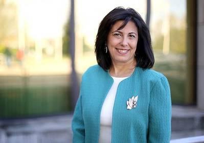 Rosa García (Photo: SENER)