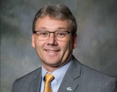 Rusty Murdaugh, Austal USA's new President