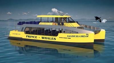 Salish Sea Dream (Image: PPG)