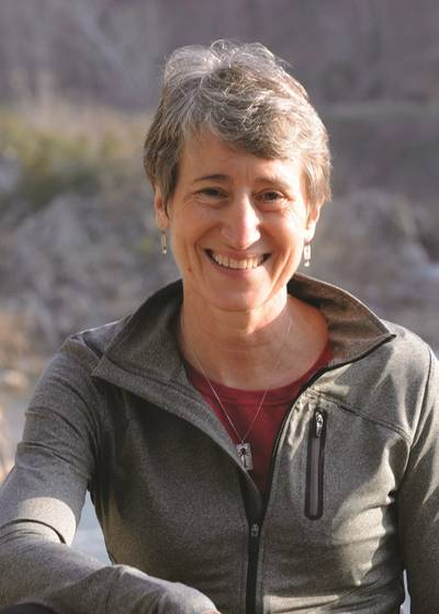 Sally Jewell, Secretary of the Interior (Dept. of the Interior photo by Tami Heilemann)