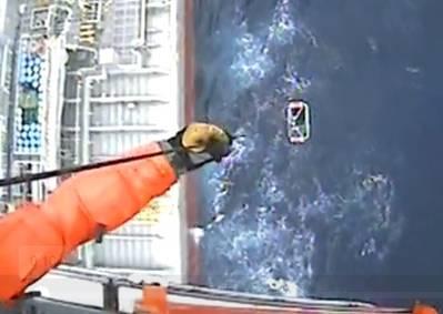 (Screenshot from U.S. Coast Guard video)
