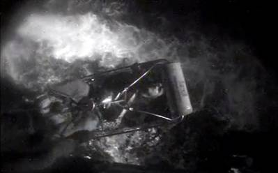 (Screenshot from video by Lora Ratliff / USCG)