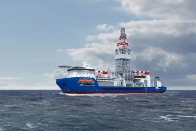 Scylax Drillship  (Photo: GustoMSC)