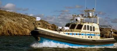 'Seabeam': Image MMT