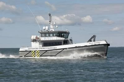Seacat Weatherly (Photo: Seacat Services)