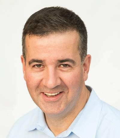 Serge Buy (Photo: CFOA)