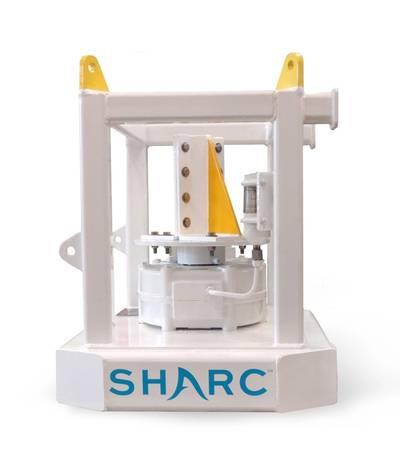 SHARC: Image credit Chet Morrison Contractors