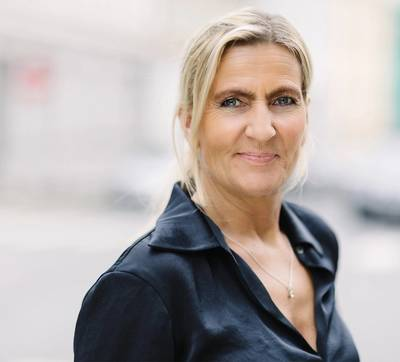 Sidsel Norvik  (Photo: Nor-Shipping)