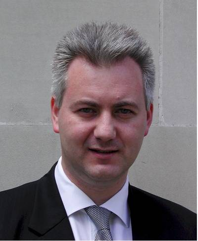 Simon Gallagher, head of Moore Stephens' insurance practice