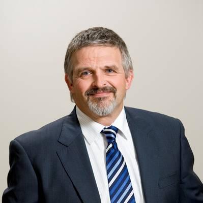 Simon Hird