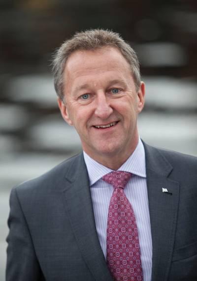 Simon Hutt
