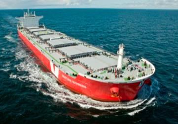 Sister ship 'Scotian Express;
