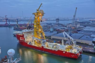 Skandi Búzios (Photo: TechnipFMC)