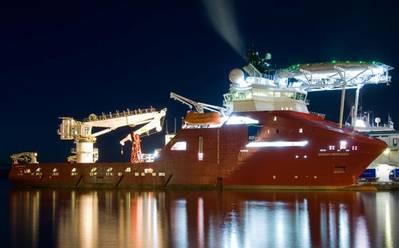 Skandi Hercules (Photo courtesy of DOF Subsea)