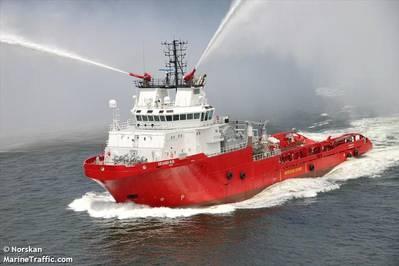 Skandi Rio - Credit: Norskan/MarineTraffic