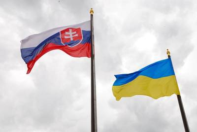 Slovakia & Ukraine