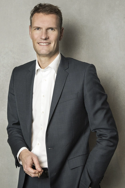 Soren Toft (Photo: A.P. Moller Maersk)