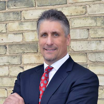 Stan Andrie, Andrie LLC CEO