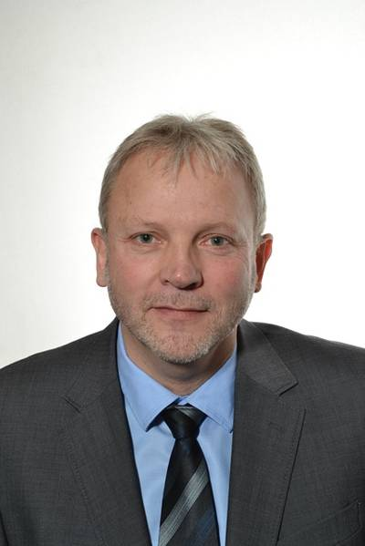 Steen Nygaard Madsen (Photo: Thome)