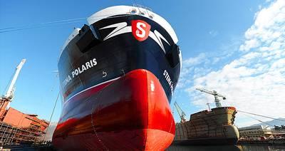 Stena Polaris (Photo: Concordia Maritime)