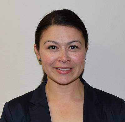 Stephanie Guerzon
