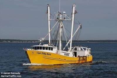 © Steven Kennedy / MarineTraffic.com