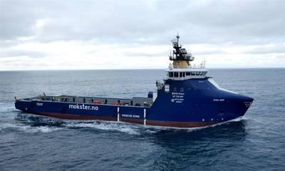 Stril Mar (Photo: Simon Møkster Shipping AS)