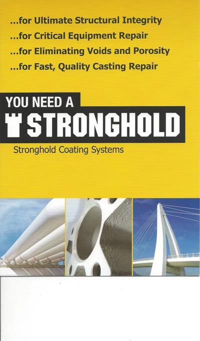 Stronghold Coatings Brochure