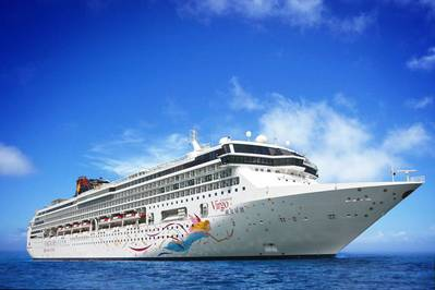 SuperStar Virgo (Courtesy of Star Cruises)