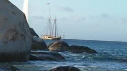 Tall Ship 'Roseway': Photo courtesy of World Ocean School