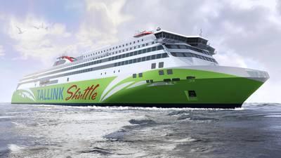 Tallink Shuttle