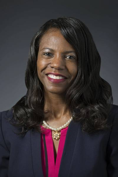 """""""The Apprentice School at Newport News Shipbuilding is much more than learning a shipbuilding trade, it is the company's """"leadership factory."""" Dr. Latitia McCane, Director of Education, The Apprentice School at Newport News Shipbuilding"""