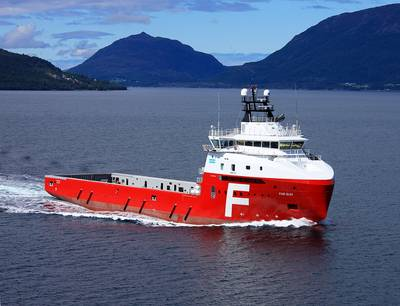 The Far Sun (Photo courtesy of Vard Holdings Limited)