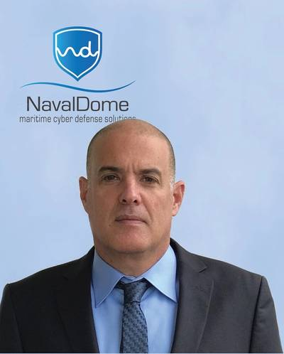 """""""The maritime industry is just not prepared for terrorists to use ships in the same way that they were able to infiltrate the civil aviation sector,"""" said Itai Sela, Naval Dome's CEO. """"As a $4 trillion industry responsible for transporting 80% of the world's energy, commodities and goods, any activity that disrupts global trade will have far reaching consequences."""" Photo: Naval Dome"""