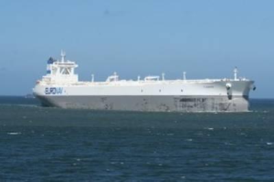 Ti Europe: Photo courtesy of Port of Rotterdam