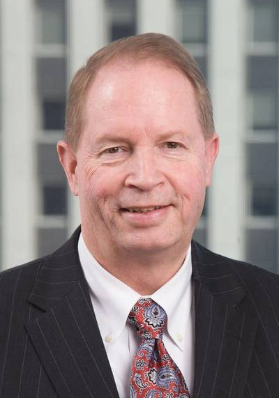 Tim Donney, Global Head of Marine Risk Consulting.