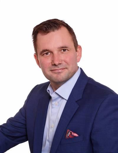 Tomas Michelsson (Photo: Evac)