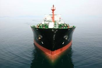 TOP Ships' Handymax product tanker, Britto. (Photo: TOP Ships)