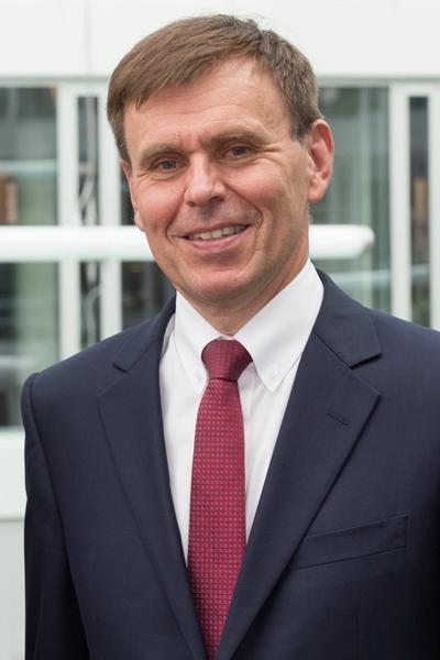 Tor E. Svensen (Photo: NAPA)