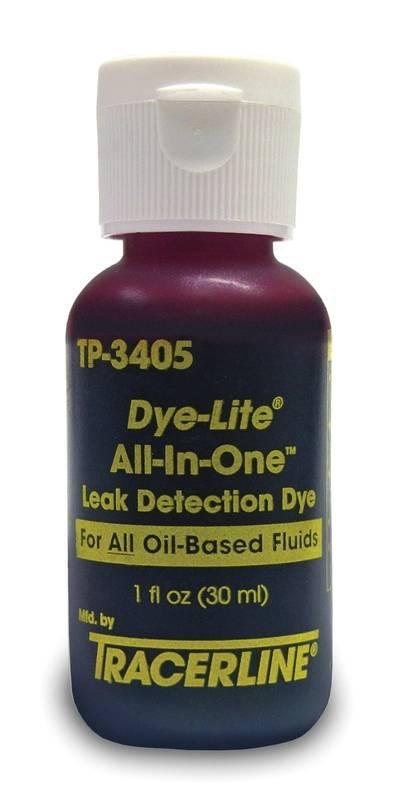 TP-3405CS Dye-Lite All-In-One dye