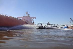 T&T Marine Salvage