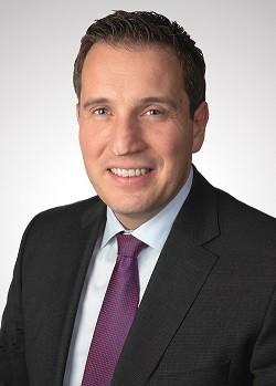 Ulrich Kadow (Photo: AGCS)
