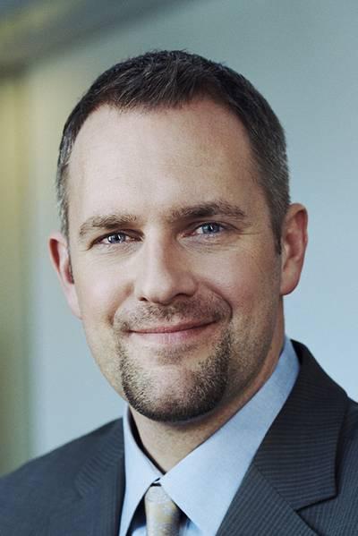 Ulrich Ulrichs, Managing Director