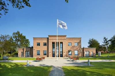 United Shipping & Trading Co Ltd. headquartered in Middelfart.