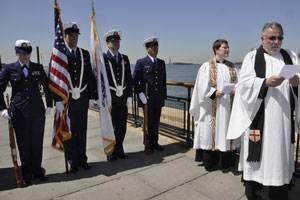 (U.S. Coast Guard photos/PA3 Barbara L. Patton)