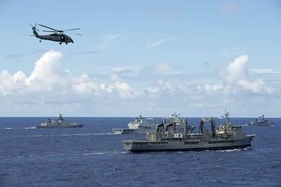 U.S. Navy photo by Amanda R. Gray