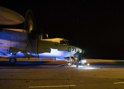 (U.S. Navy photo by Mass Communication Specialist Seaman 3rd Class Zachary Melvin)