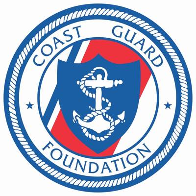 USCG Foundation logo