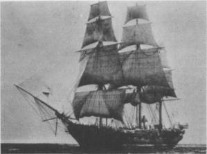USS Constellation (U.S. Navy Photo)